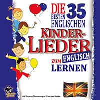 Die 35 besten englischen Kinderlieder zum Englisch lernen
