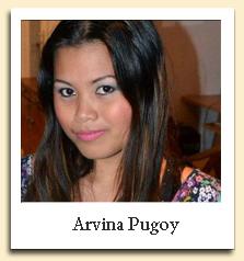 Arvina Pugoy
