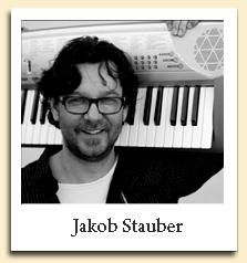 Jakob Stauber