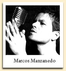 Marcos Manzanedo