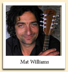 Mat Williams