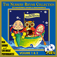 Nursery Rhyme Collection 1