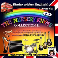 Nursery Rhyme Collection 2