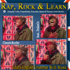 Rap, Rock & Learn English